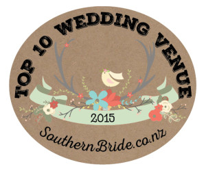 Southern Bride Venue Guide Stickers