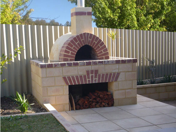 Plans For Outdoor Swing Set Outdoor Pizza Oven Plans Nz